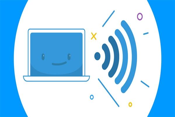 cách phát wifi laptop win 10