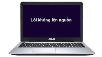 Laptop không lên nguồn, đèn nguồn nhấp nháy là bị gì? 1